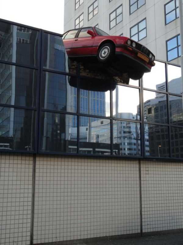 cars-in-bizarre-places (23)