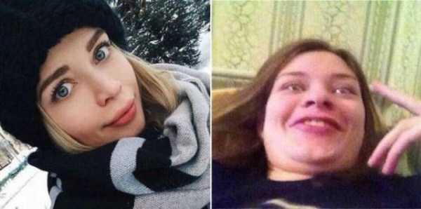girls-online-vs-reality (2)