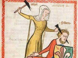 weird-medieval-paintings (10)