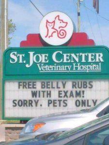 funny-vet-signs (10)