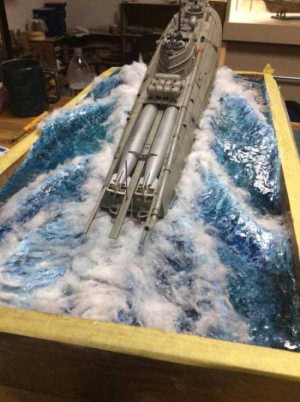 Soviet-Motor-Torpedo-Boat-G5-diorama (1)