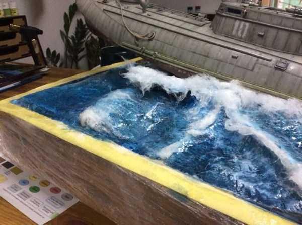 Soviet-Motor-Torpedo-Boat-G5-diorama (3)