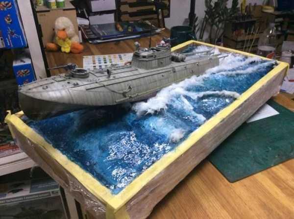 Soviet-Motor-Torpedo-Boat-G5-diorama (5)
