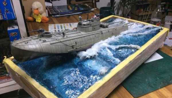 Soviet-Motor-Torpedo-Boat-G5-diorama-(7)