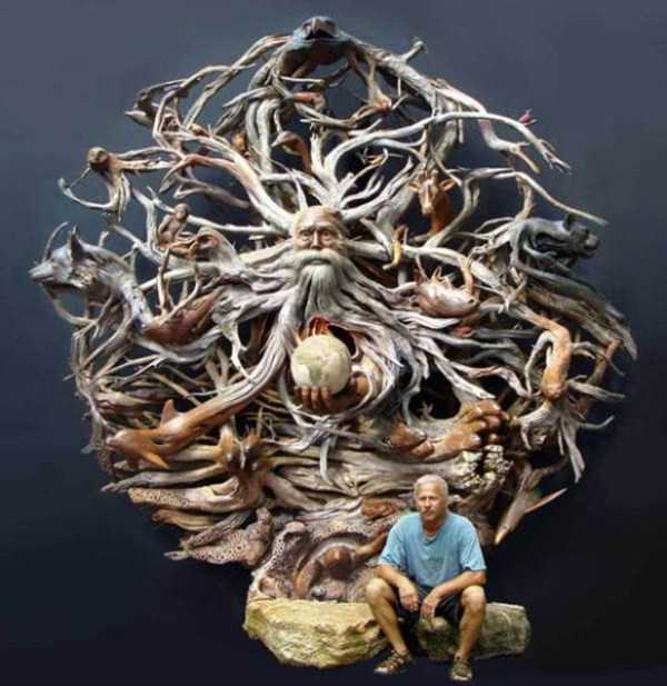 mind-blowing-wooden-sculptures (34)