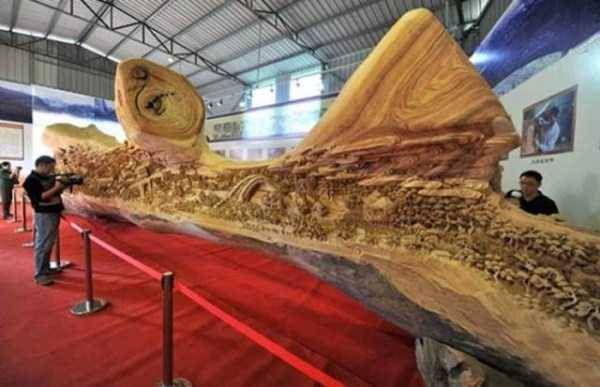 mind-blowing-wooden-sculptures (35)