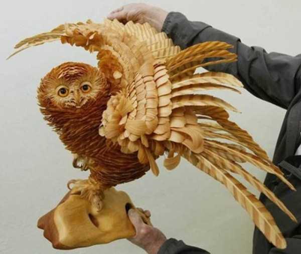 mind-blowing-wooden-sculptures (8)