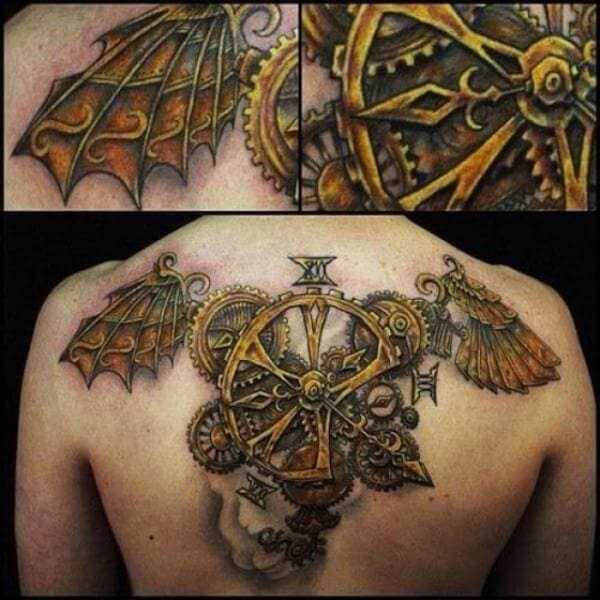 steampunk-tattoos-11