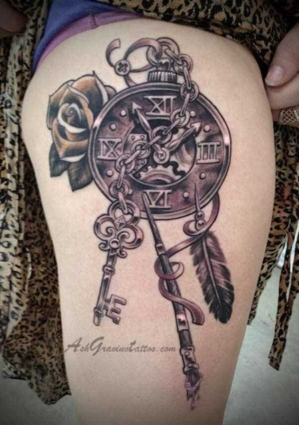 steampunk-tattoos-14