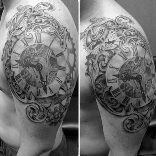 steampunk-tattoos-23