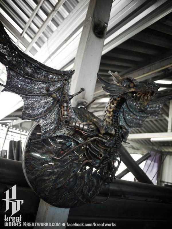 steampunk-sculptures-kreatworks (18)