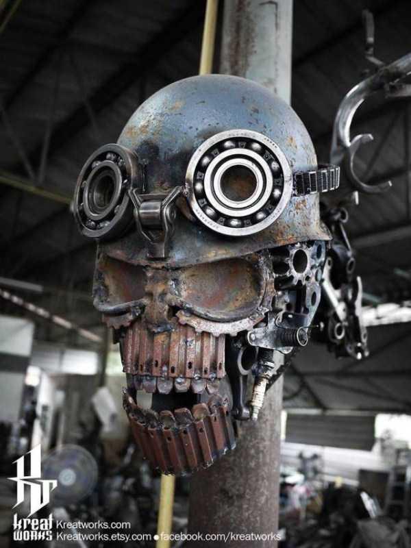 steampunk-sculptures-kreatworks (32)