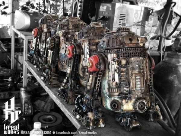 steampunk-sculptures-kreatworks (38)