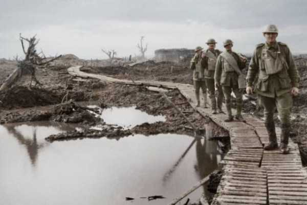 world-war-i-in-color-25